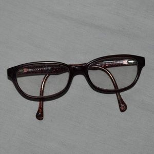 Vintage Lucky Brand Rx Glasses LIKE NEW